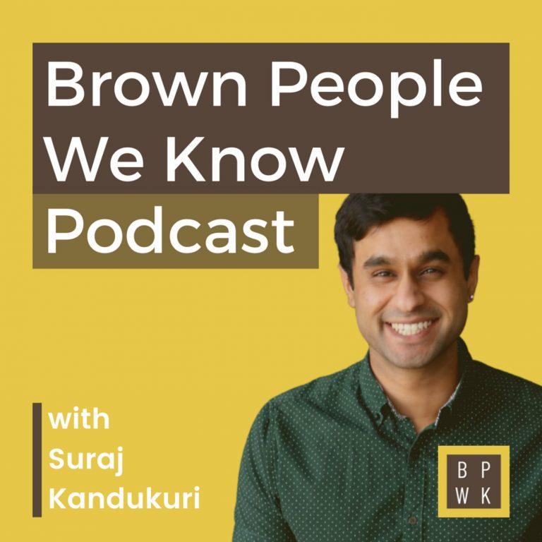 Brown People We Know